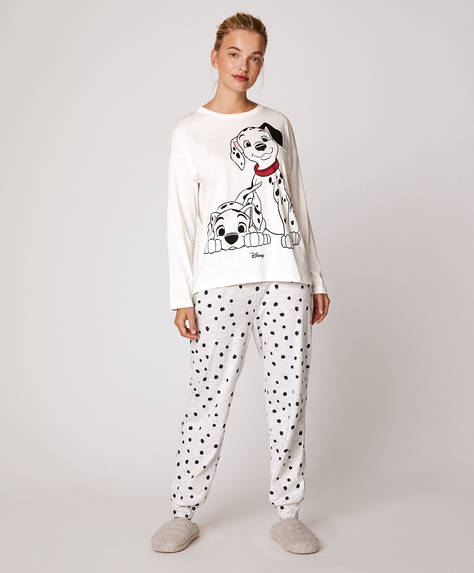 Ensemble long Dalmatiens ©Disney