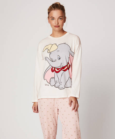 Ensemble long Dumbo ©Disney
