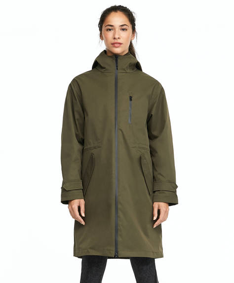 Impermeable 2 x 1