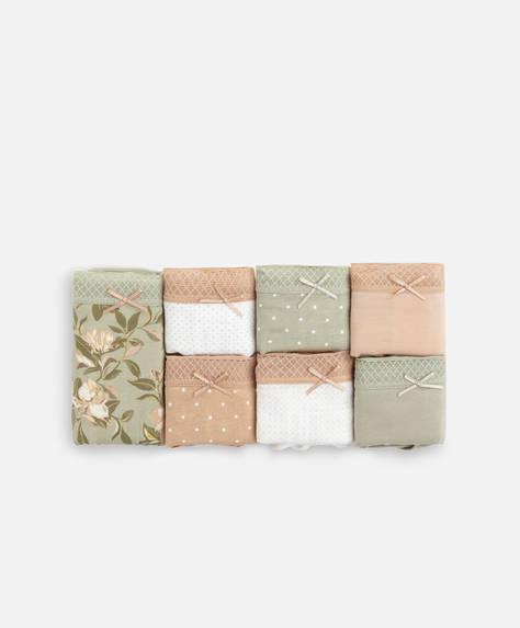 7 classic magnolia briefs