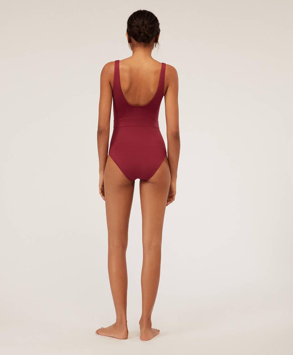 Bañadores Baño Trikinis Y Oysho Beachwear España BdCxoe