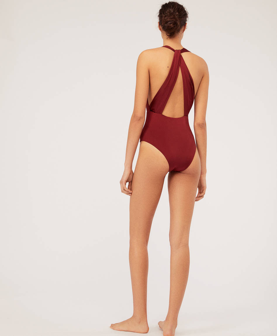 1a9a88c7fcc Swimsuits for Women | Oysho Autumn Winter Collection 2019