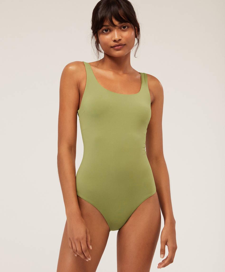 2369600f7da1 Bañadores y trikinis - Baño y beachwear - Oysho España