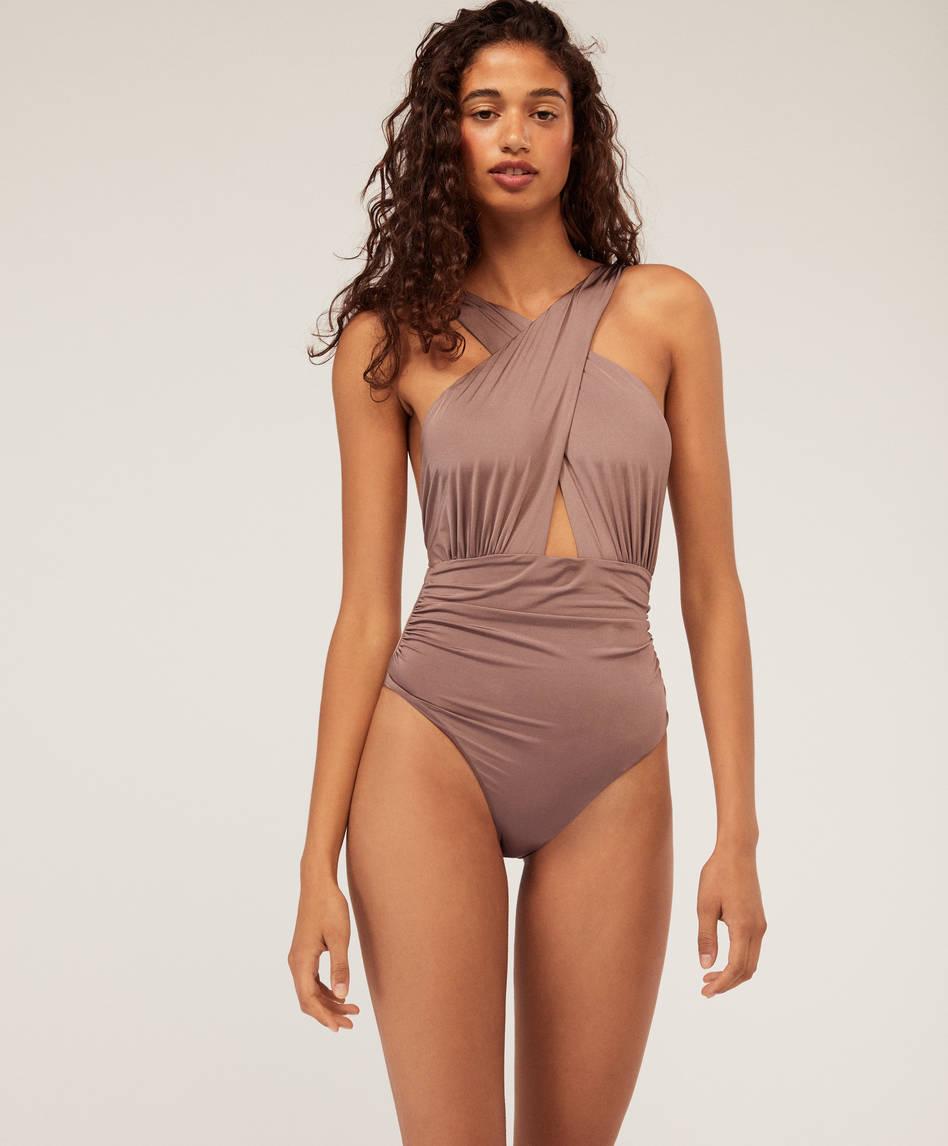 45812d1e1be1 Bañadores y trikinis - Baño y beachwear - Oysho España
