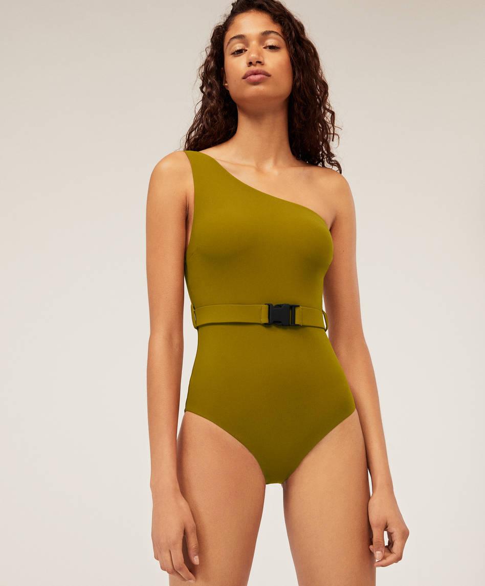 nuovo di zecca 340ef e4260 Costumi interi e trikini - Moda mare e beachwear | Oysho