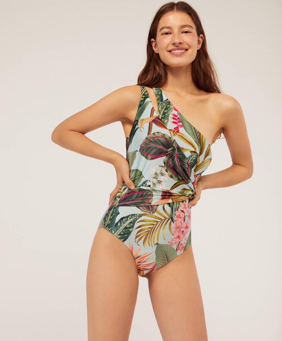 Trikinis Beachwear España Bañadores Y Oysho Baño CdxBroWe