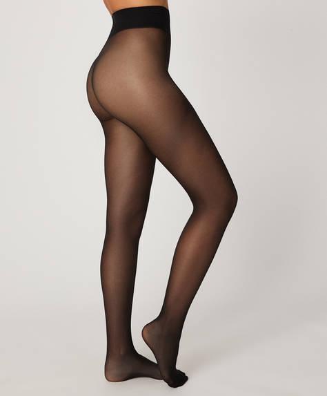 Basic 30 denier tights
