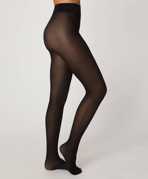 Basic 60 denier Q-Nova© tights