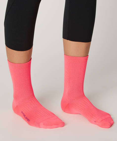 1 pair of Meryl® sports socks
