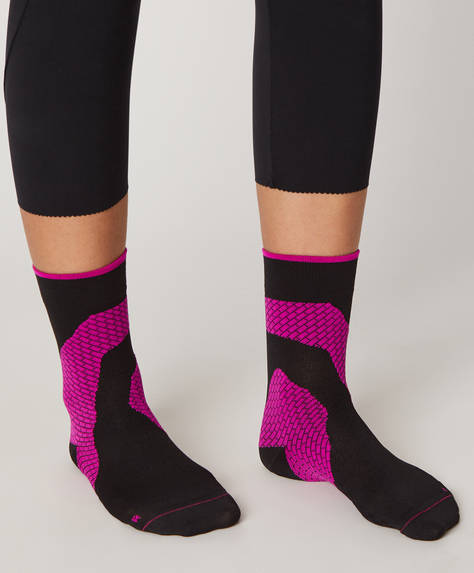 1 pair of SENSIL® Innergy sports socks