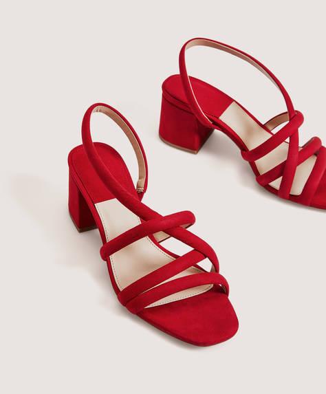 Heeled Multi Strap Multi Sandals Sandals Heeled Heeled Multi Strap Strap PiuXOkZT