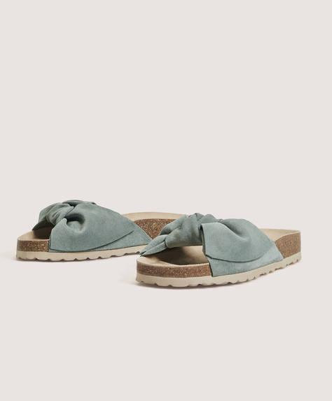 Sandalia serraje