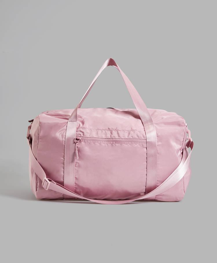 fbc12a96dbb3 Reversible gym bag - Sports bags - Sportswear - By Sport - OYSHO ...