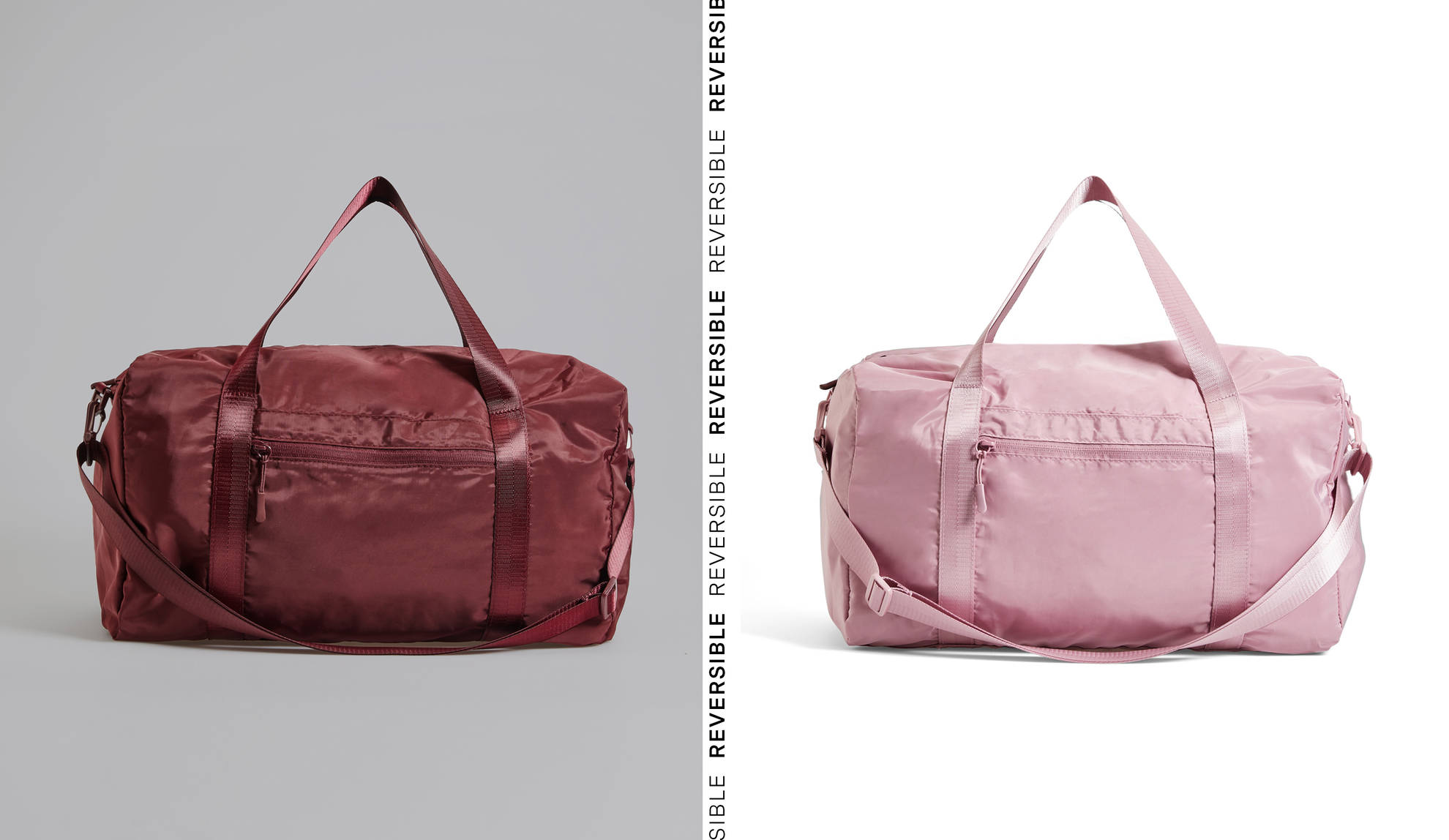Women s Gym Bags  Yoga   Sports Bags   Oysho e941bd64d1