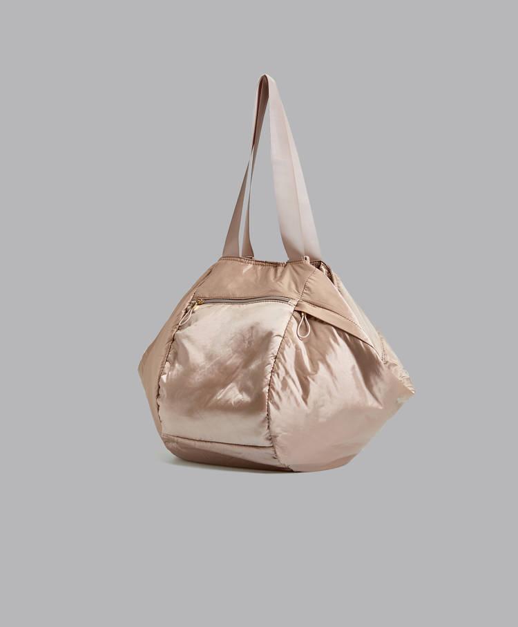 Yoga gym bag - Best Sellers - New In - OYSHO SPORT  11cc94f70c96a