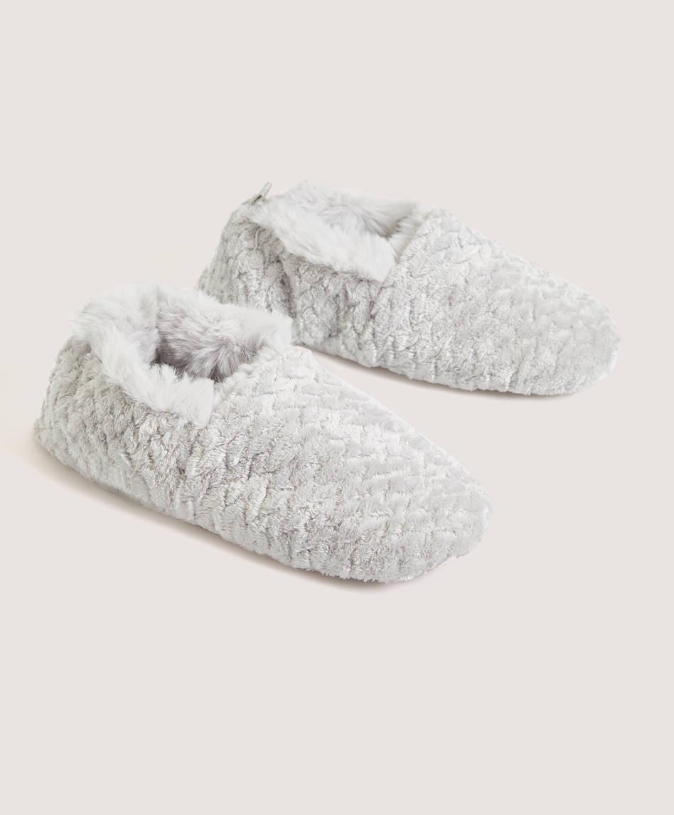 1be6a1014ff69 Basics - Hjemmesko - Pyjamas og homewear