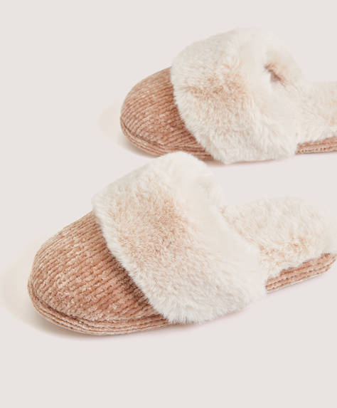 Slippers soft