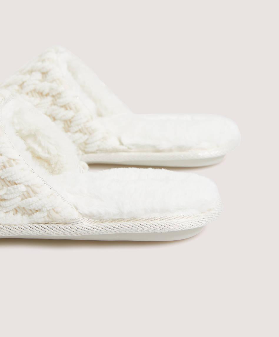 f7fc8d8b Zapatillas - Pijamas y homewear - Rebajas Oysho España