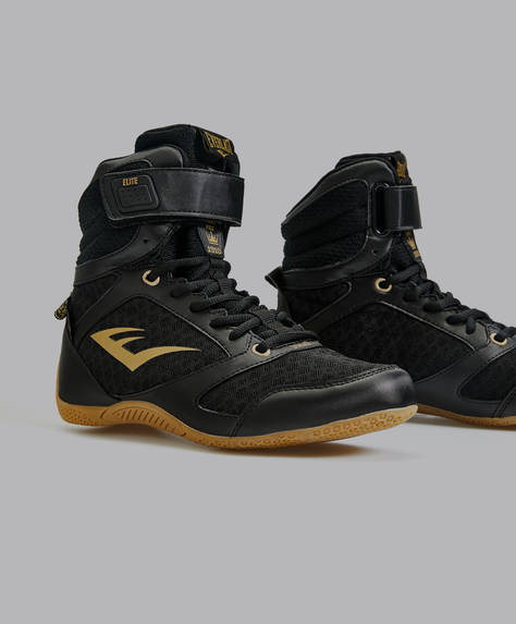 Everlast boxing shoes