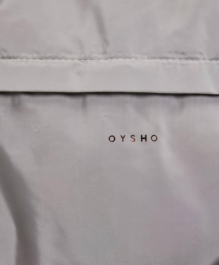 e72ebbc9cede Soft gym bag - Sports bags - By Products - OYSHO SPORT