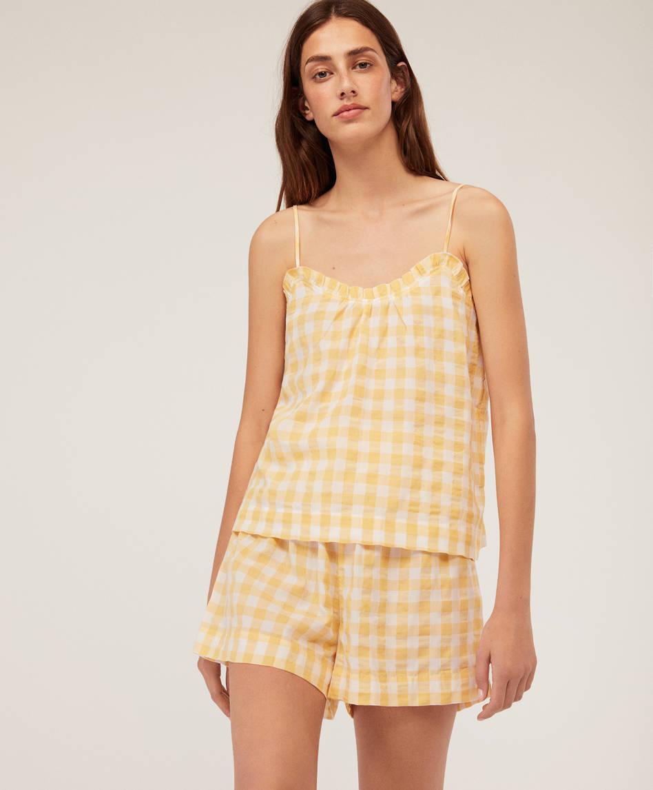 898ca44934 Conjuntos pijamas - Pijamas y homewear - OYSHO España