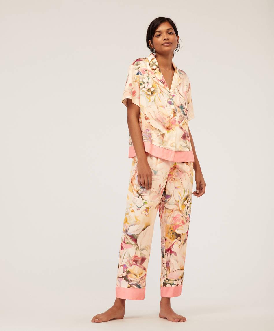 9ed80d827 Conjuntos Pijamas - Pijamas y homewear - Primavera Verano 2019