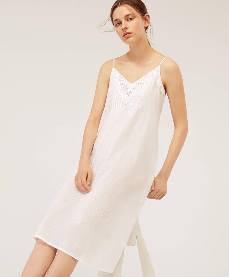 042f1feb Camisones y monos - Pijamas y homewear - Rebajas Oysho España