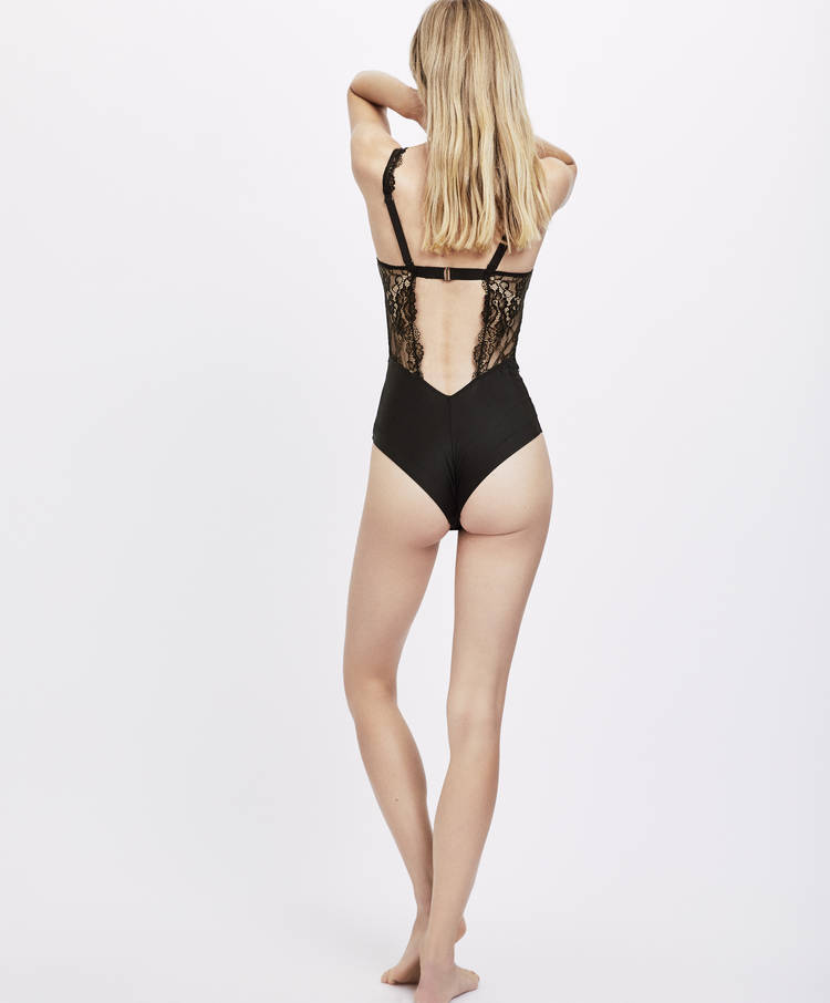 bf253f779a2 Essential Lace body - Essential lace - Basics - Lingerie