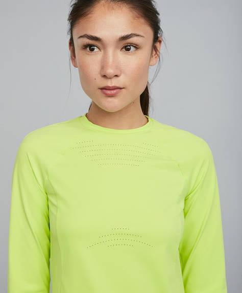 Neon Trekking T-shirt