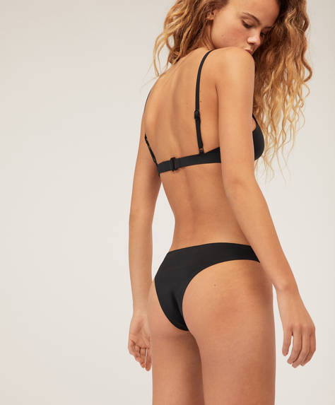 Bonded Brazilian briefs