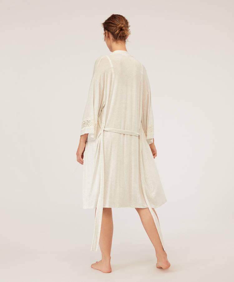 dc8c34cca Kimono maternity - Batas - Pijamas y homewear