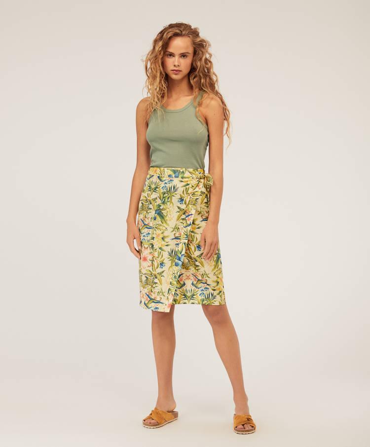 f58f67e1a66 Falda colibri - Novedades - Baño y beachwear