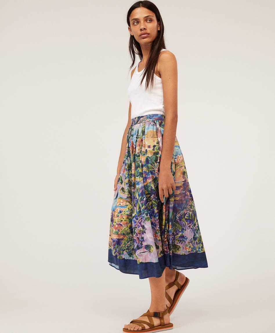 d98df206b Skirts - Dresses and skirts | OYSHO United Kingdom