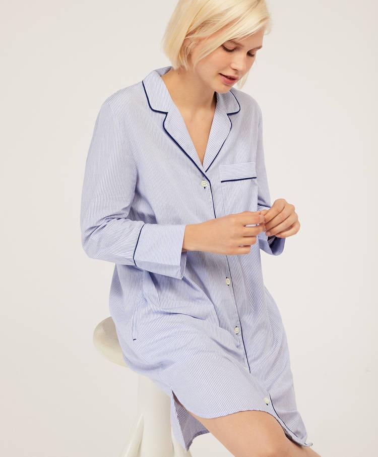 8901fb50b847 Classic cotton nightdress