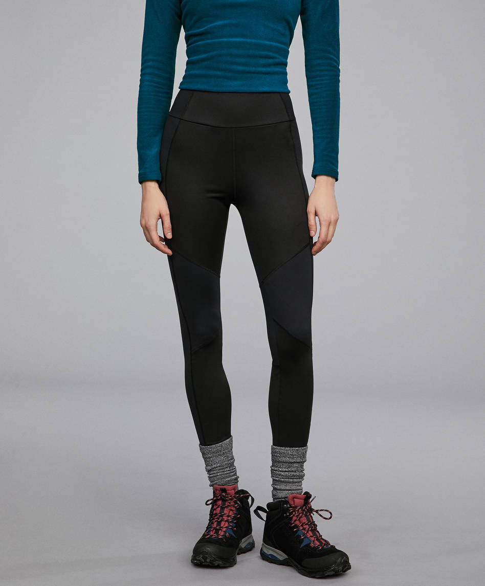 3dbf590ae733c Trousers and leggings - Trekking - By Sport - OYSHO SPORT