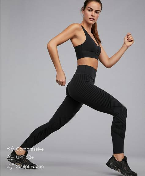 Leggings shapewear