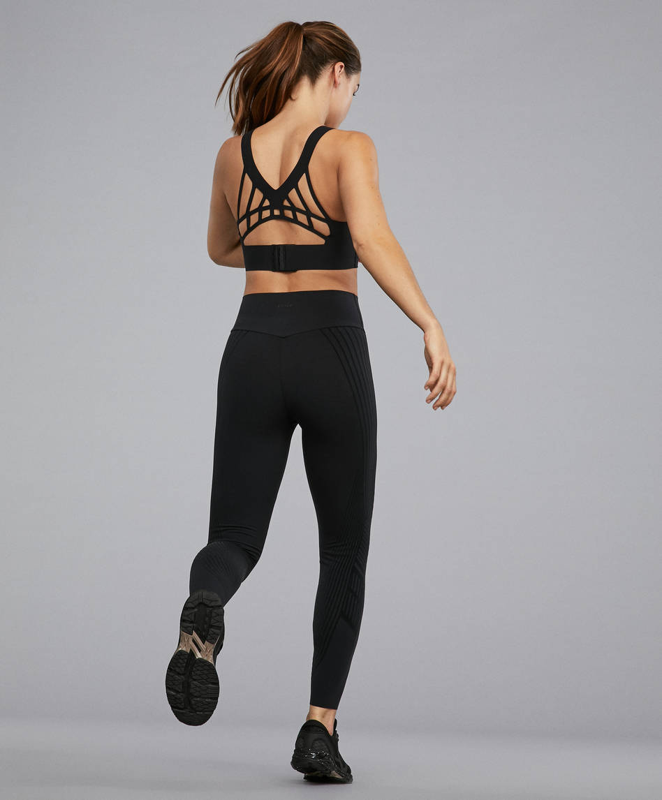 b6c98580bd6237 Gym Leggings for Women | OYSHO United Kingdom