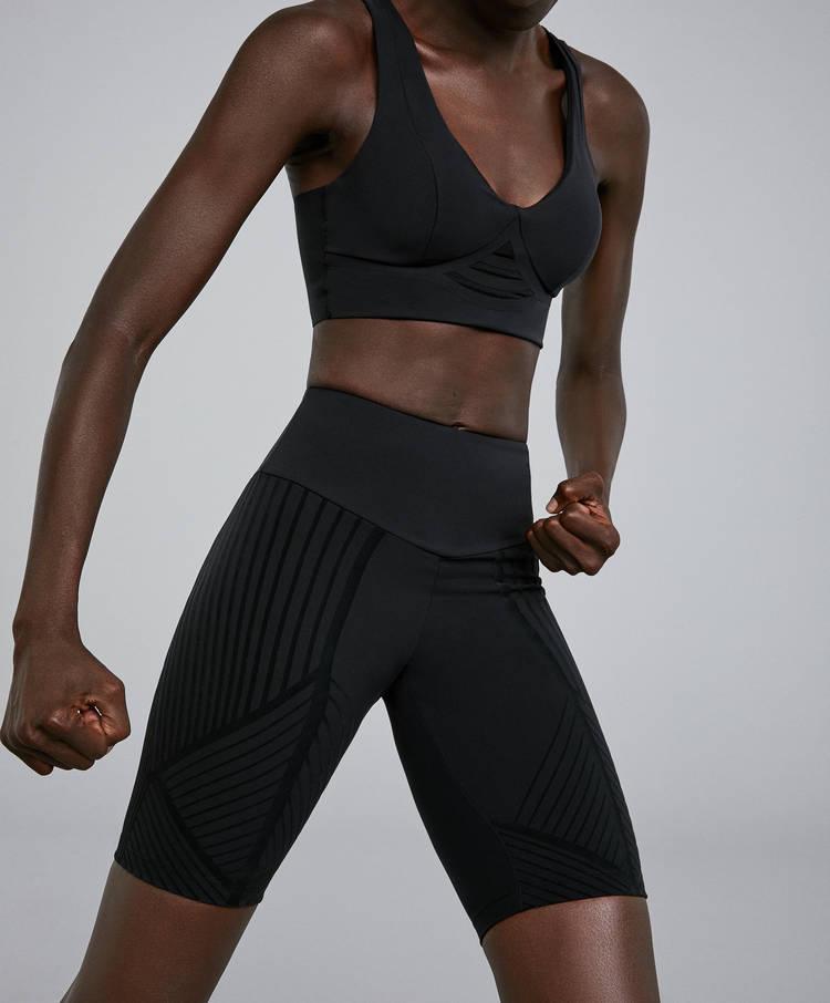 460043da44e Sculpt cycling shorts - New this week - New In - OYSHO SPORT