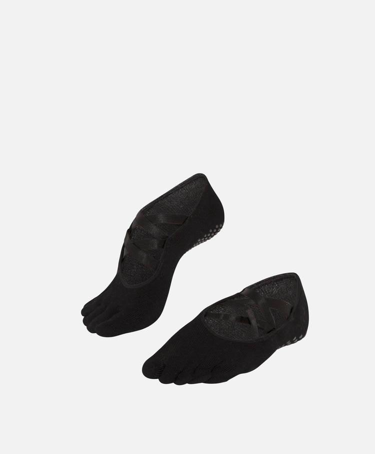 Κάλτσα δάχτυλα Γιόγκα Pilates - Αξεσουάρ και παπούτσια - Γιόγκα και Pilates  - Ανά Άθλημα - OYSHO SPORT  dad89c91ad9
