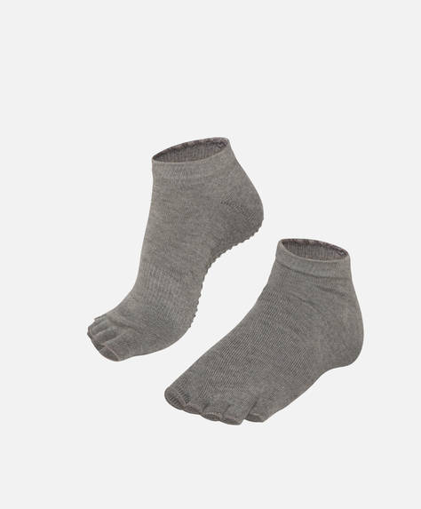 Yoga Pilates open socks