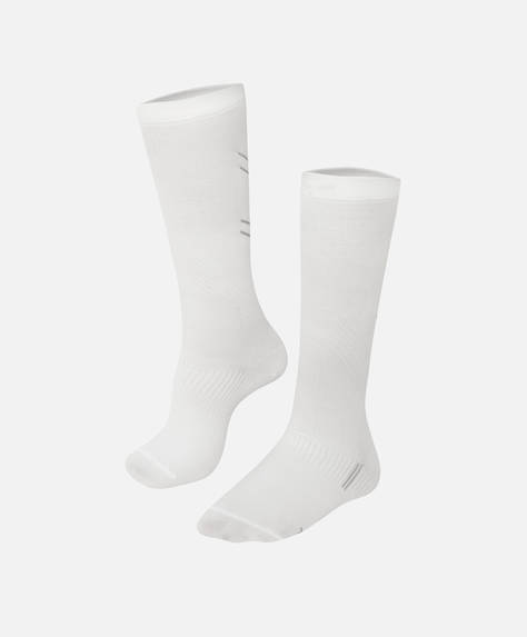 Long runner's socks