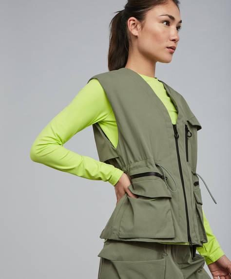 Lightweight Trekking vest