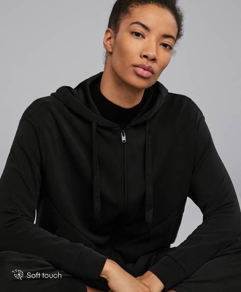 Extra-soft jacket