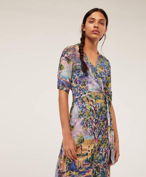 Landscape Dresses