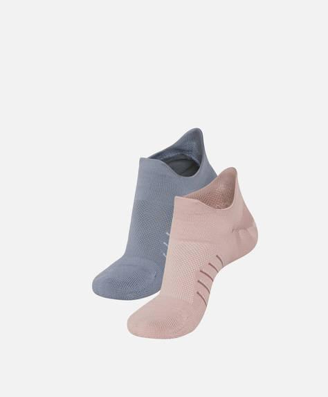 Набор из 2 пар спортивных носков