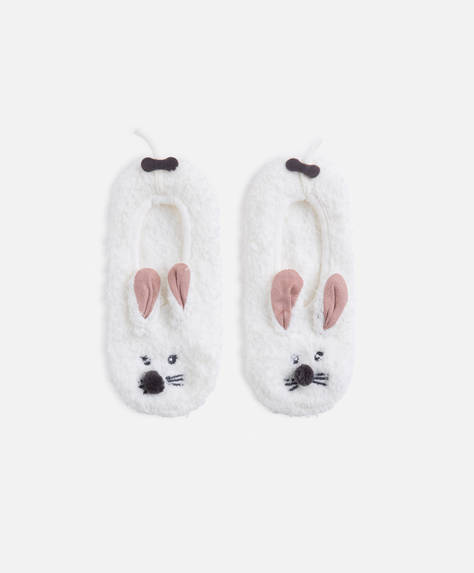 Footies muis