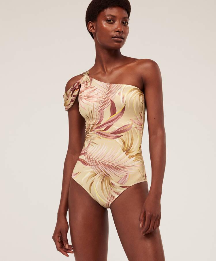 478fc5b76c Bañador palmeras - Bañadores y trikinis - Baño y beachwear