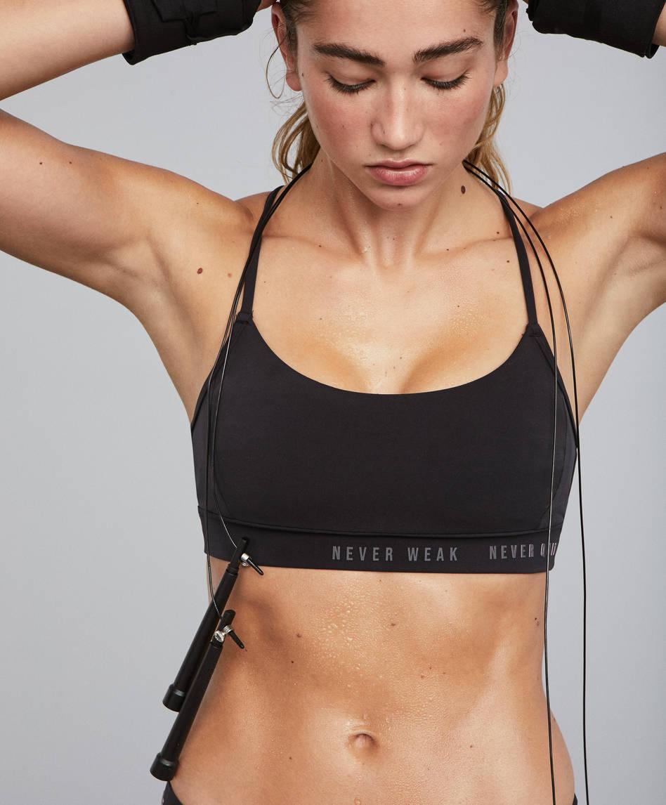 Accessories - Cross Fitness - By Sport - OYSHO SPORT  dbb26c8ef3a8b