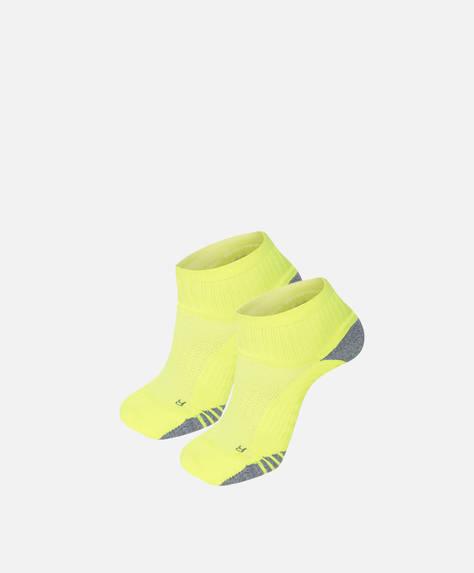 2 пары флуоресцентных носков
