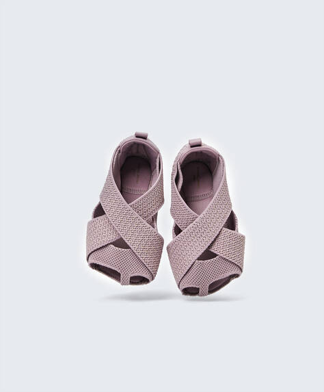 Yoga shoes